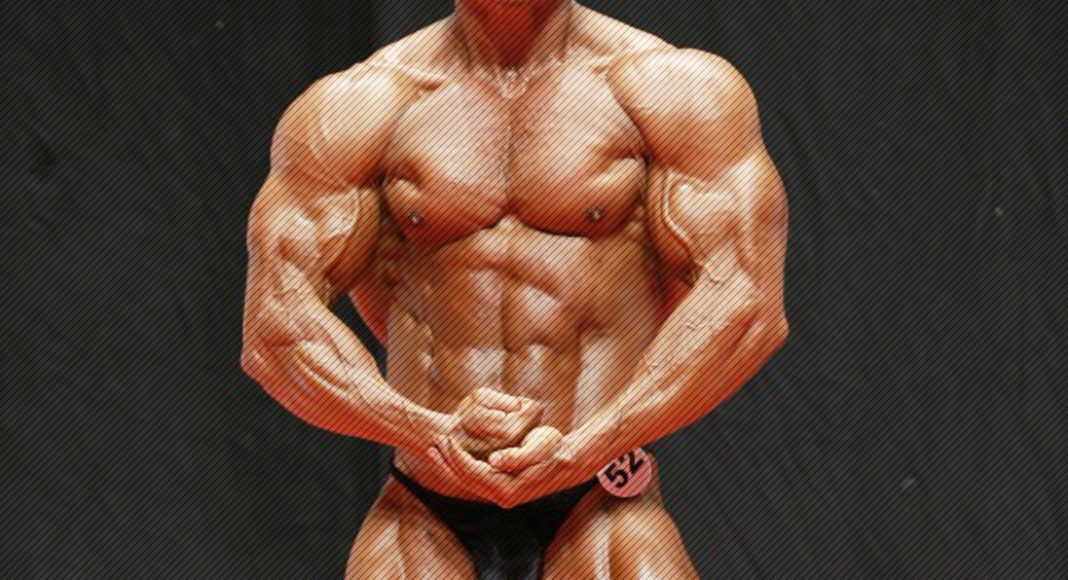 Arnold Classic 2018 Classic Physique Results Generation iron