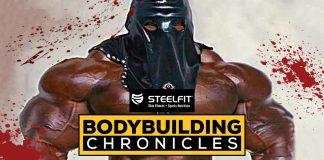 Bodybuilding Murders Generation Iron