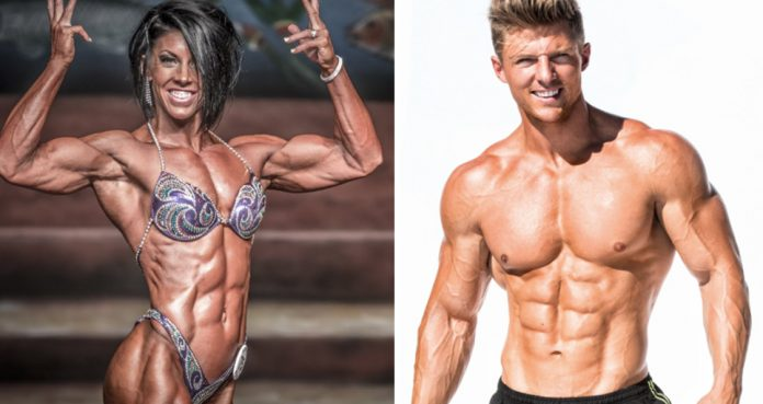 Drop Everything and Follow These Fitness Athletes on YouTube