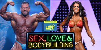 Sex Love & Bodybuilding Dating Competitive Bodybuilders Generation Iron