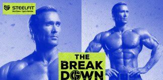 Mike O'Hearn Steroids The Breakdown Generation Iron