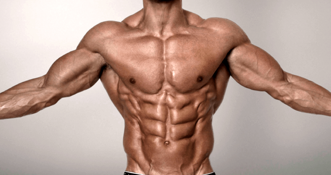 How To Boost Growth Hormone Naturally - Generation Iron