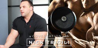 Nick Trigili Online Coaching Training Generation iron