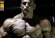 Yatinder Singh Generation Iron Athlete India