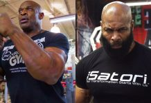CT Fletcher Ronnie Coleman Generation Iron
