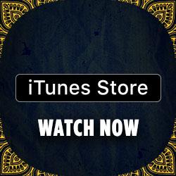 Generation Iron 3 iTunes
