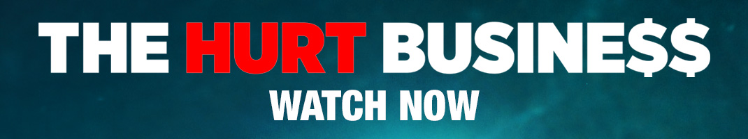 The Hurt Business Movie Watch Now