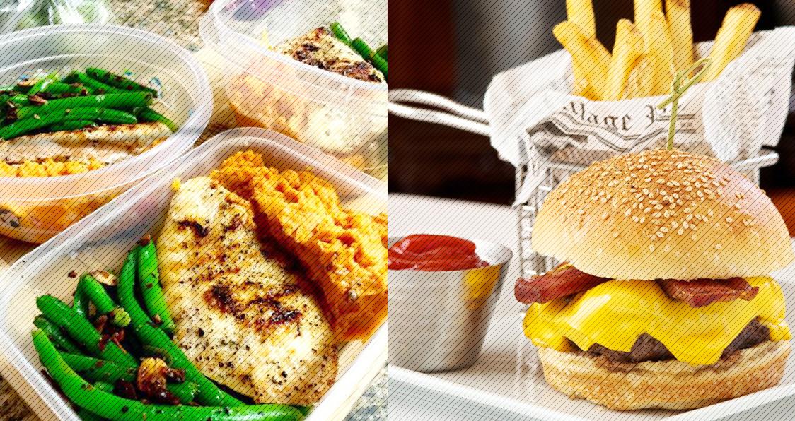 Watch Meal Prep Vs Restaurants For Bodybuilders