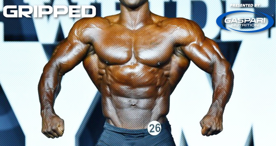 Olympia 2018 Classic Physique Results | Generation Iron
