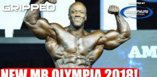 Olympia 2018 Shawn Rhoden vs Phil Heath Finals Generation Iron