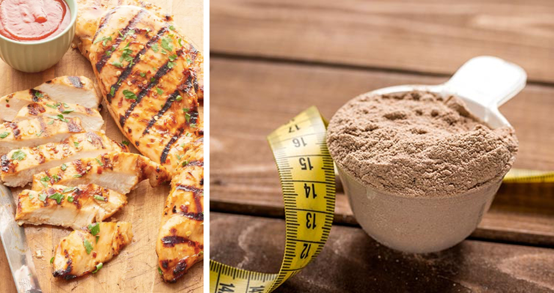 5 Protein Myths Debunked