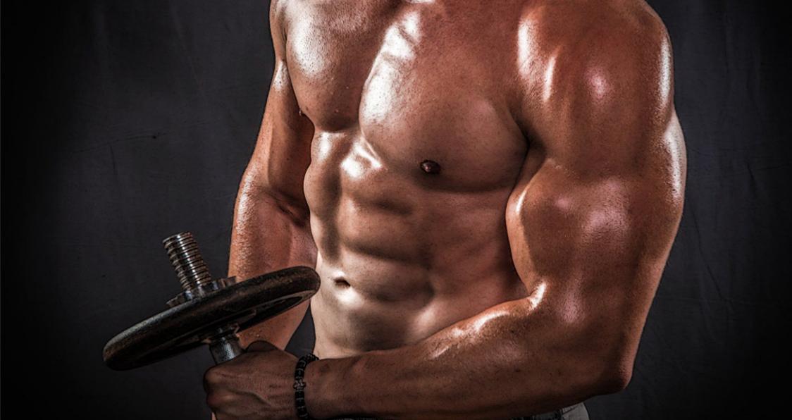 workout bodybuiding