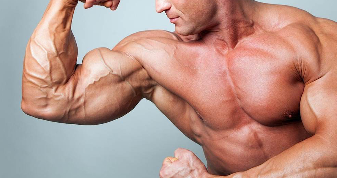 3 Compound Exercises For Massive Biceps and Triceps