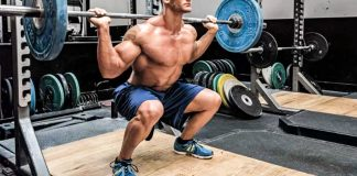 5 Reasons Why You Should Never Squat