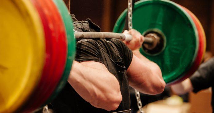 Front Squat No Wrist Pain Generation Iron