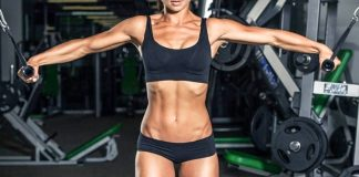 6 Mistakes Women Make in the Gym