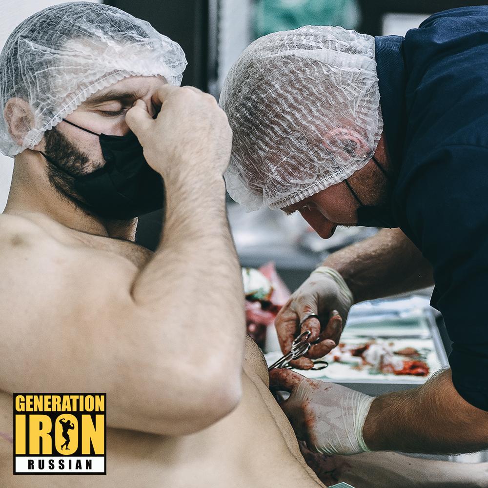 Bodybuilding & Fitness News | Generation Iron The No 1