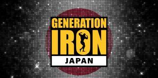 Generation Iron Japan