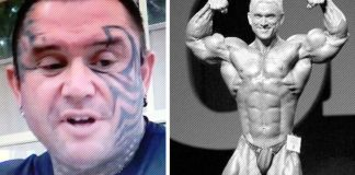 Lee Priest Fitness YouTuber Idiots Generation Iron