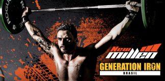 Generation Iron Brasil and New Millen