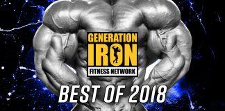 Generation Iron Best Of 2018
