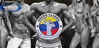 2019 Sheru Classic Columbia Results Generation Iron