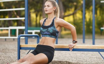 Bench Dips Generation Iron Exercise Guide
