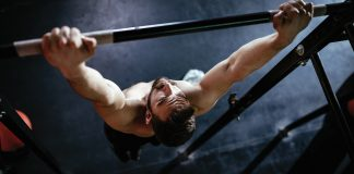 Chin Ups Generation Iron Exercise Guide