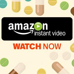Enhanced Amazon Prime Video