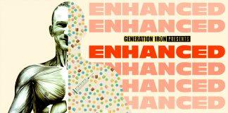 Enhanced Generation Iron Bodybuilding Movie