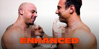 Enhanced Tony Huge Documentary Trailer Generation Iron