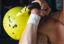 Kettlebell Generation Iron Exercise Guide