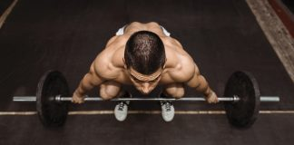 Power Clean Generation Iron Exercise Guide
