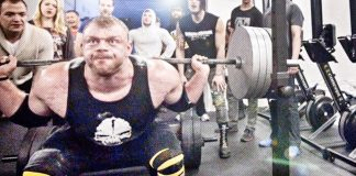 Strength Wars Strongman vs Powerlifter Season 2