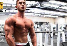 Zac Perna Managed Athlete Generation Iron