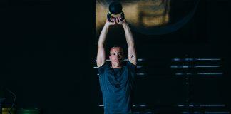 Kettlebell Swing Generation Iron Exercise Guide