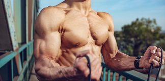 5 Tips for Building The Best Biceps Ever