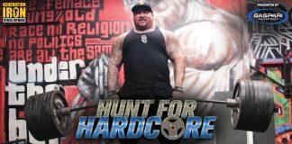 Hunt For Hardcore Iron Addicts Gym Generation Iron