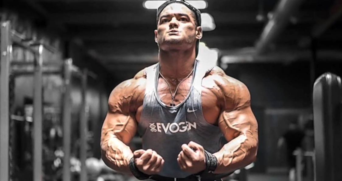 Jeremy Buendia Looks Massive in Recent Progress Update. Will He Compete in  Classic? - Generation Iron Fitness & Bodybuilding Network