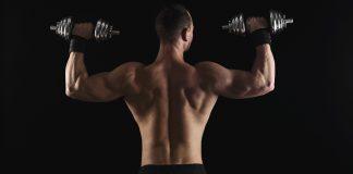 6 Best Exercises For Building Boulder Shoulders