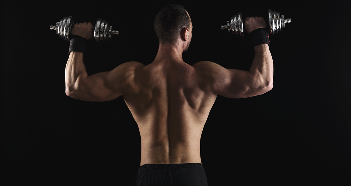 6 Best Exercises For Building Boulder Shoulders