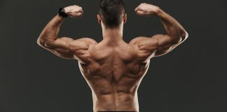 An Old School Back Workout For a Wider and Thicker Back
