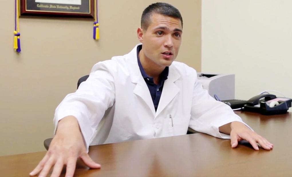 Dr. Jacob Wilson GI Expert