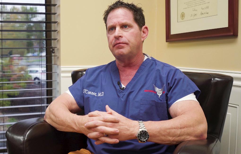 Dr. Thomas O'Connor