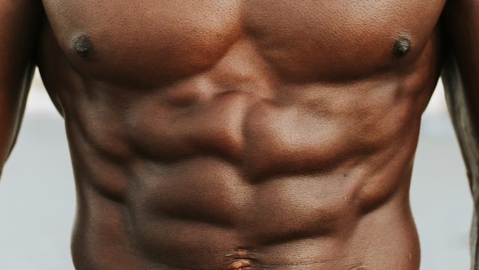 Generation Iron Exercise Guide Abs