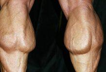 Generation Iron Exercise Guide Calves