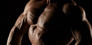 Generation Iron Exercise Guide Chest