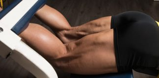 Generation Iron Exercise Guide Hamstrings