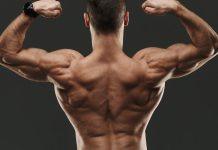 Generation Iron Exercise Guide Lats