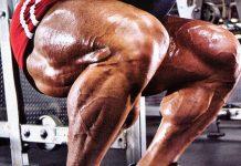 Generation Iron Exercise Guide Quads